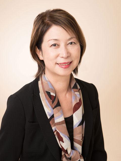 小早川明子(理事長)